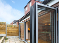Ali FOLD – Kitchen Extension 1
