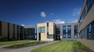 De Warenne Academy