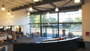 Hanworth Air Park Leisure Centre