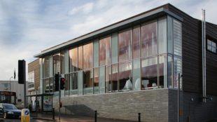 Bathgate Partnership Centre