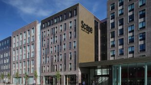 Scape Student Accommodation