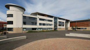 Tynecastle School