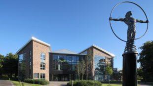 The Venture Building