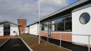 Pen-Y-Fai Primary School