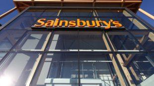 Sainsbury's Eco Superstore