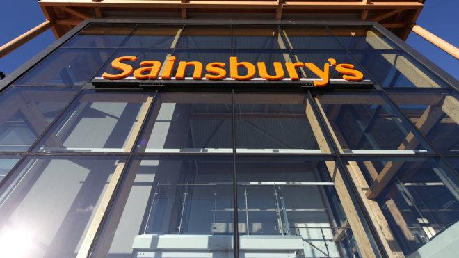 sainsburys objectives