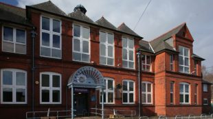 Marlborough Road Academy