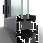 Senior awarded UK patent for its PURe windows and doors