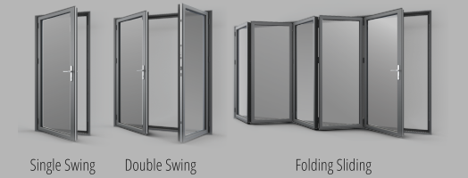 pure doors senior architectural systems
