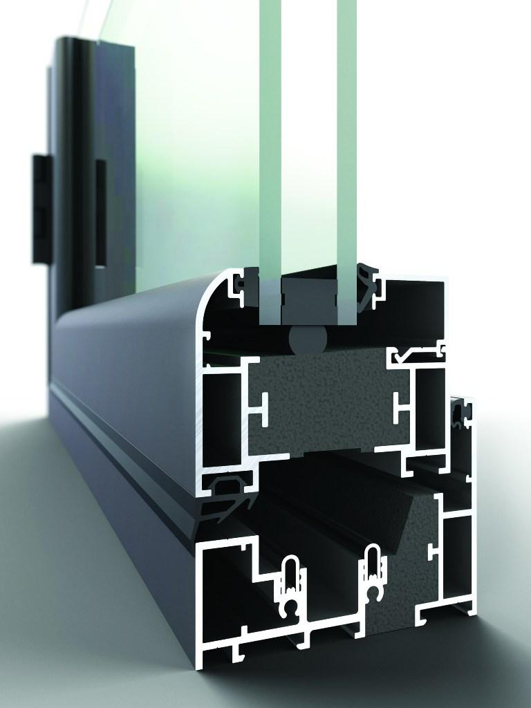 Senior Extends Pure Range With New Low U Value Doors