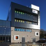 Senior adds value to Sheffield's new engineering college