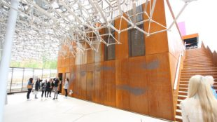 UK Pavilion, Milan Expo