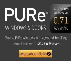 PURe Windows and Doors