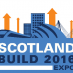 Senior makes a stand at Scotland Build