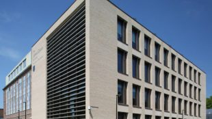 James Dyson Building, Cambridge