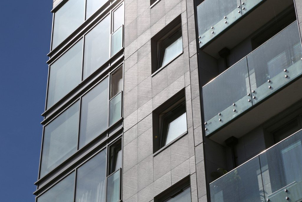 Why Aluminium Frames are worth their Mettle - Senior Architectural ...