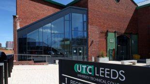 UTC Leeds