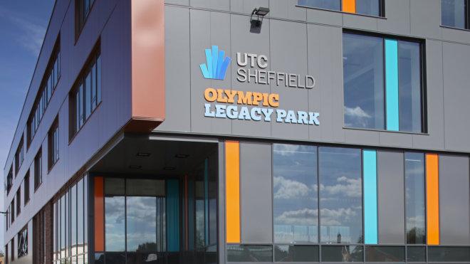 UTC Sheffield