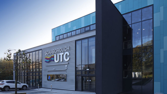 Scarborough UTC