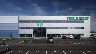 Trilanco Distribution Centre