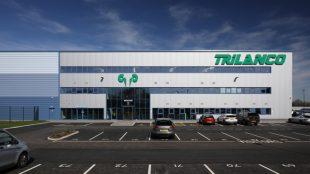 Trilanco Distribution Centre