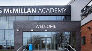Dixons McMillan Academy
