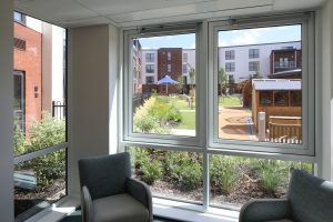 Harrison Extra Care Home Hull