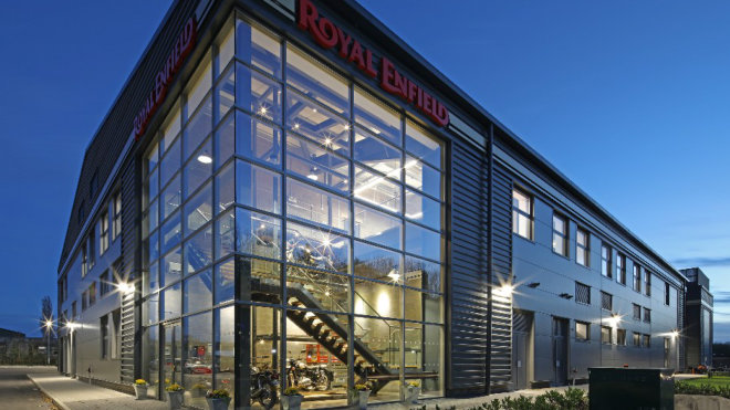 Royal Enfield Technology Centre