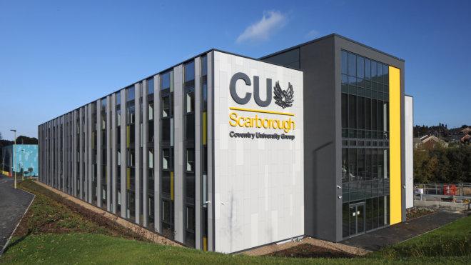 CU Scarborough