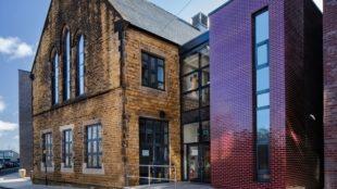The Mission Hub, Sheffield