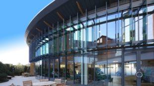 Sir Robert Ogden MacMillan Centre