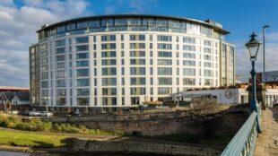 Waterside Apartments, Nottingham