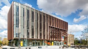 Percy Gee Building